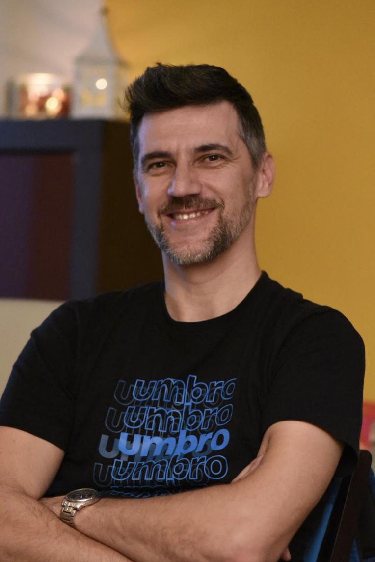 Peter Dobrovský