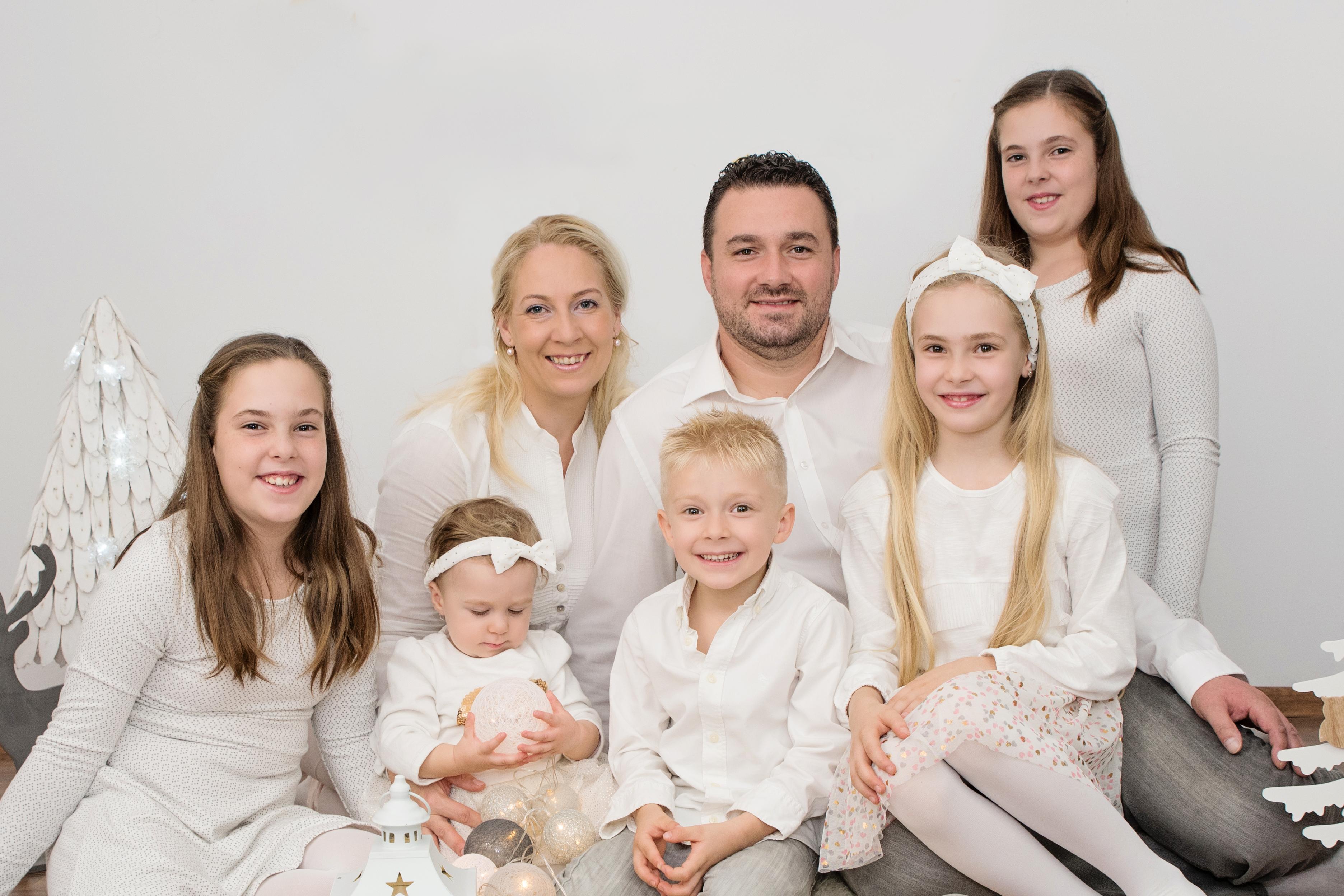 Rodina Verešpejová