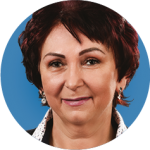 16. Elena Červeňáková